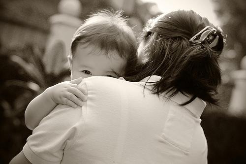 Mother's Sacrificial Love