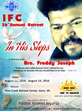 IFC 26th Retreat