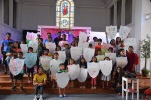 VBS 2021 @ Silver Spring United Methodist Church