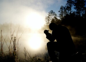 Mission Prayer @ Teleconference